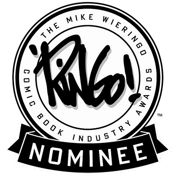 Koreas LINE Webtoon Make Presence Known in Ringo Awards 2019 Nominations