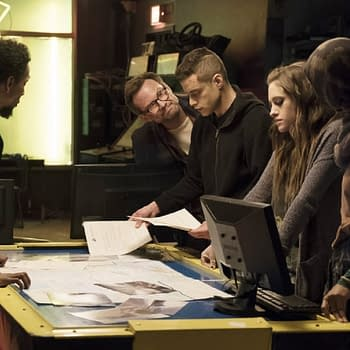 Mr. Robot Season 4: Let Leon Be Your Guide to All Things Five/Nine [VIDEO RECAP]