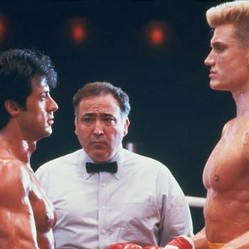 Sylvester Stallone Dolph Lundgren Teaming for Action-Drama Series &#8211 Kinda