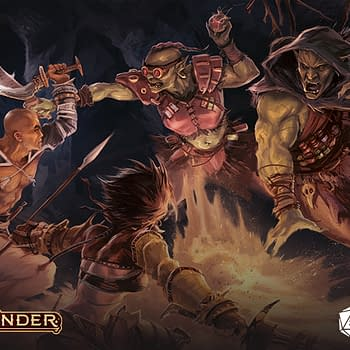 Roll20 Receieves The Latest Pathfinder Adventure Fall Of Plaguestone