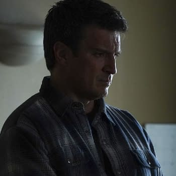 The Suicide Squad: Nathan Fillion Set to Join James Gunn Film [REPORT]
