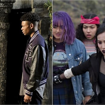 Marvels Runaways Season 3 Featuring Crossover with Freeforms Marvels Cloak &#038 Dagger [VIDEO]