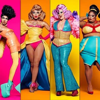 RuPauls Drag Race Returning for Season 12 Drag Race All-Stars Returning for Season 5