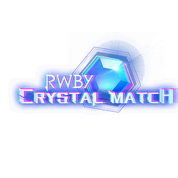 Crunchyroll Games Launches RWBY: Crystal Match