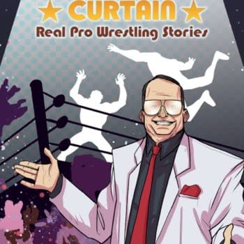 Fanboy Wrampage: Jim Cornette, Author of New IDW Wrestling Comic, vs. Jordynne Grace Over Misogyny
