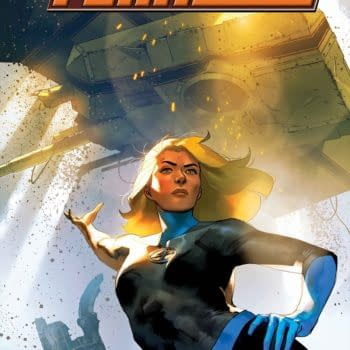 Marvel Adds Alyssa Wong, Alti Firmansyah, and Marguerite Sauvage to Fearless #3 and #4