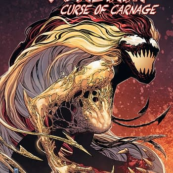 Scream: Curse of Carnage #1 by Clay McCleod Chapman and Chris Mooneyham Launches From Marvel Comics in November