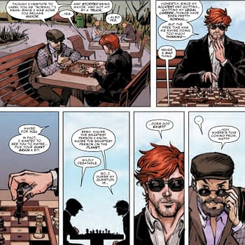 Does God Exist Reed Richards Reveals All in Daredevil #9