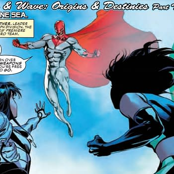 A Superhero HR Dillemna in Aero #2 [Preview]