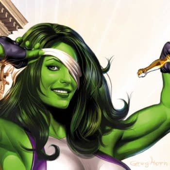 """""""She-Hulk"""": A Strong Casting Opportunity for Marvel [OPINION]"""