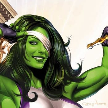 She-Hulk Backlash: Why Fight When We Can Drink Their Tears [OPINION]