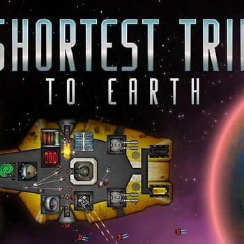Shortest Trip To Earth Will Launch On Steam Next Week