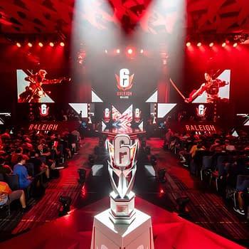 Six Major Raleigh 2019: Grand Finals &#8211 Team Empire vs. G2 Esports