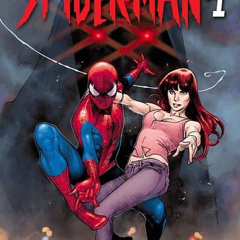 J.J. Abrams Kids Spider-Man Comic Gets a Trailer