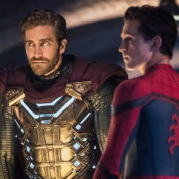 """""""Spider-Man: Far From Home"""" (Slightly) Longer Cut Set for Labor Day Weekend Re-Release"""