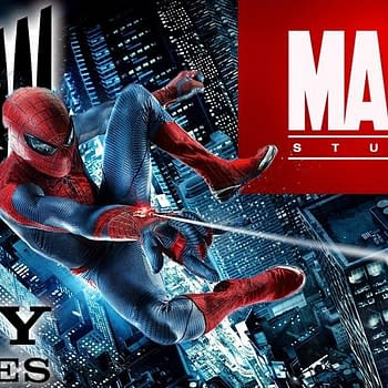 With Great Power Must Come Great Arrogance and Greed &#8211 Why the Sony/Marvel Spider-Man Deal Fell Apart