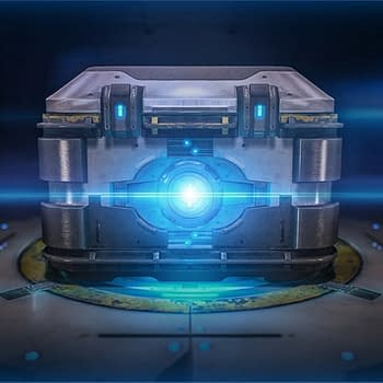 The StarCraft II War Chest: BlizzCon 2019 Is Officially Live