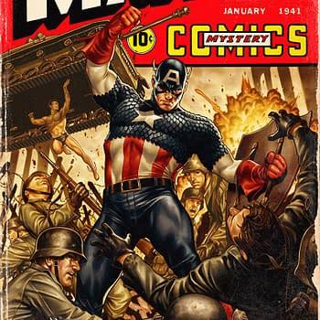 The Daily LITG 28th August 2019 #ReadComicsInPublicDay Jack Kirbys Birthday and Marvel Comics #1000