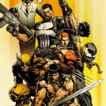 Kim Jacinto Replaces Mike Deodato on Savage Avengers - and Then Patch Zircher