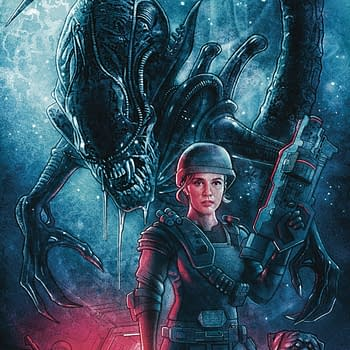 Dark Horse Cancels Brian Woods Aliens: Colonial Marines: Rising Threat Over New Allegations
