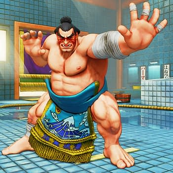 Valve Apologizes To Capcom And Street Fighter V For Trailer Leak