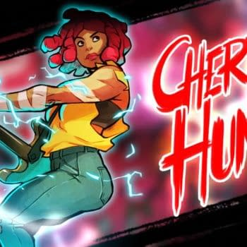 """""""Streets Of Rage 4"""" Introduces A New Character At Gamescom 2019"""