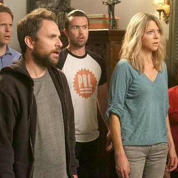 Its Always Sunny in Philadelphia @15: Best Worst &#038 Our Holiday Song