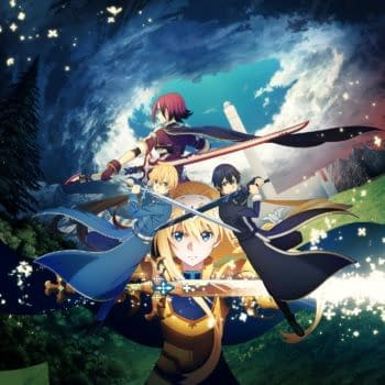 """Sword Art Online: Alicization Lycoris"" Gets A New Trailer At Gamescom"