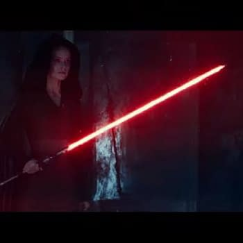 Star Wars: The Rise of Skywalker: D23 Preview Released &#8211 with Darth Rey [VIDEO]
