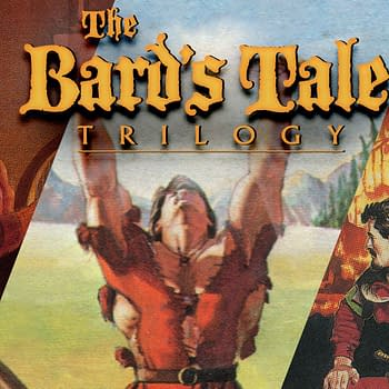 InXile Announces Bards Tale Trilogy and Wasteland 30th Edition