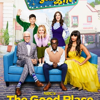 The Good Place: Son of a Bench NBC Released a New Season 4 Preview [VIDEO]