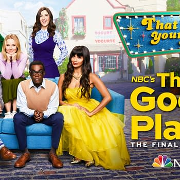 The Good Place Season 4: Michael Promoted Mindy Coked Up &#038 More [5 Bleeding Cool Hot Takes &#8211 OPINION]