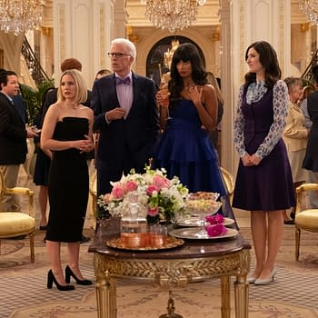The Good Place Season 4 Episode 2 A Girl From Arizona Part 2: Eleanor Goes All-In as Architect in Solid Outing [SPOILER REVIEW]