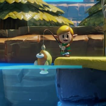 Nintendo Reveal The Rest Of Their PAX West 2019 Plans