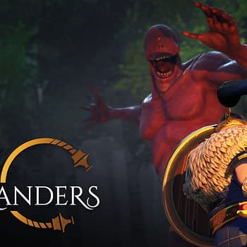 The Waylanders Receives A Cinematic Trailer At Gamescom