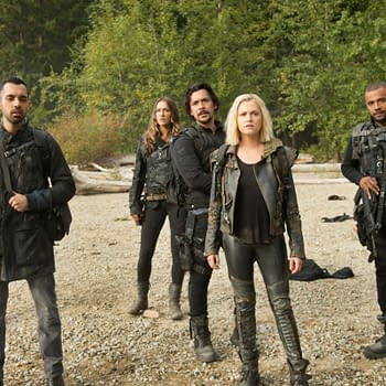 The 100: The CW Ending Long-Running Sci-Fi Series with Season 7