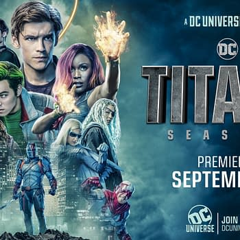 Titans Season 2: Sins of the Old Titans Come Calling in Season Synopsis