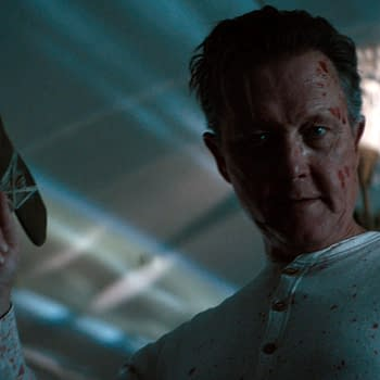 Castle Talk: Robert Patrick on Acting Aging and Tone-Deaf