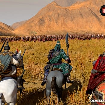 """Total War: Three Kingdoms"" Announces Dynasty Mode"