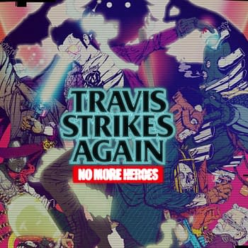 Travis Strikes Again: No More Heroes Gets A PC &#038 PS4 Release Date
