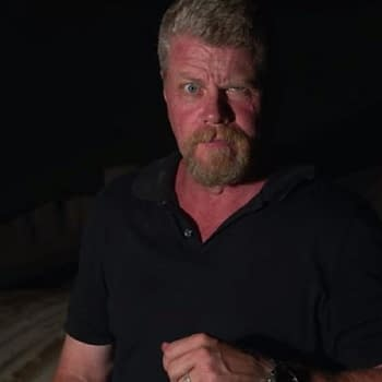 The Walking Dead Season 10: Michael Cudlitz Looking Abraham-esque On Set [VIDEO]