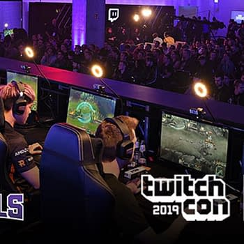 Twitch Rivals Returns To TwitchCon San Diego With a Massive Cash Prize