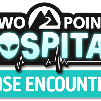 Two Point Hospital Receives Close Encounters DLC