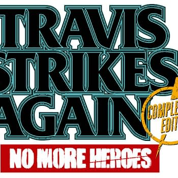 Travis Strikes Again: No More Heroes Complete Edition Comes To PS4