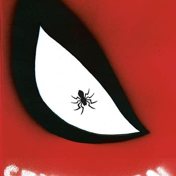 Marvel Comics Brings Back the Die-Cut Cover to JJ Abrams Spider-Man #1