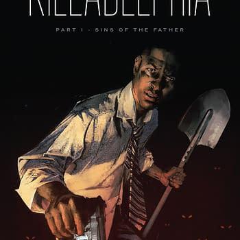 Chris Rock Calls Jason Shawn Alexanders Killadelphia the Best Graphic Novel Ive Ever Read Jordan Peele Calls it a Classic