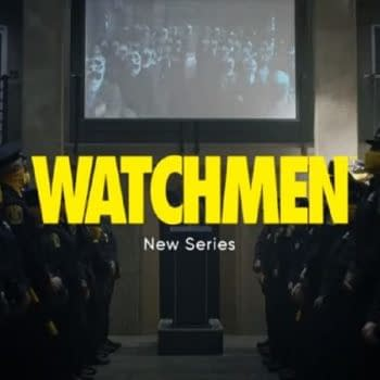 """Watchmen"": HBO Series Set for October 20? Damon Lindelof Talks ""Weird"" Factor [REPORT]"