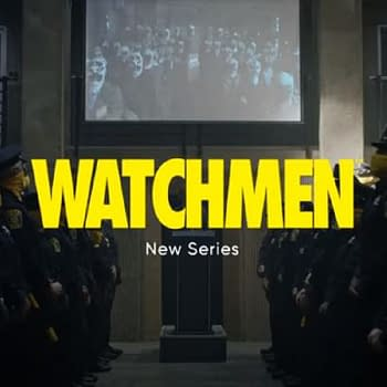 Watchmen: HBO Coming Soon Teaser Offers New Look at Damon Lindelof Remix