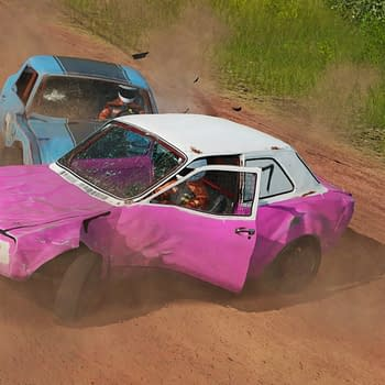 THQ Nordic Releases A Brand New Trailer For Wreckfest