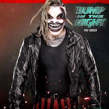 WWE 2K20 Shows Off The Bray Wyatt Originals Pack